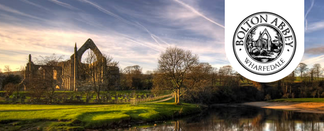Working With Bolton Abbey