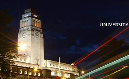University of Leeds Solutions Consultancy
