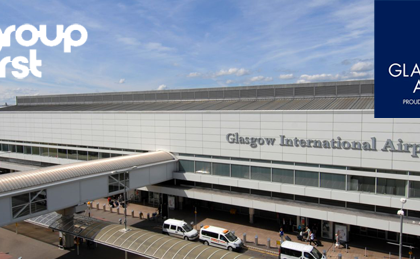 Solutions Provider for Park First at Glasgow Airport